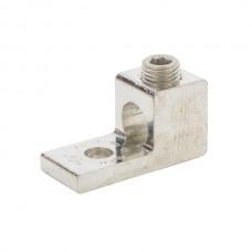 Nsi 0T Dual Rated Lug 1/0-14 Aluminum Single  Lug 1/0-14 AWG (Al/Cu) Price For 50