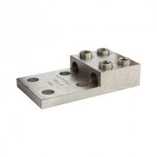 Nsi 2-1000LL4 Heavy Duty Dual Rated Transformer Lug Heavy Duty Dual Rated Transformer Lug 1000 MCM - 500 MCM     Price For 1