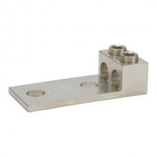 Nsi 2-250L2 Nema Panel Lug (2)250-6 Nema Panelboard Lug (2) 250 MCM - 6 AWG (Al/Cu) Price For 6