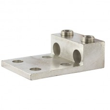 Nsi 2-350L4 Dual Rated Transformer Lugs Dual Rated Transformer Lugs 350 MCM - 6 AWG Price For 1