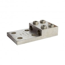 Nsi 2-350LL4 Transformer Lugs Heavy Duty Dual Rated Transformer Lugs 350 MCM - 6 AWG        Price For 1