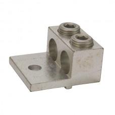 Nsi 2-350TP Turn Prevent Two 350-6 Turn Prevent Lug (2) 350 MCM - 6 AWG (Al/Cu) Price For 8