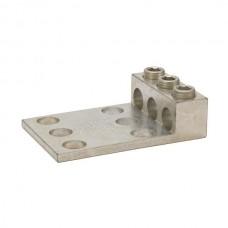 Nsi 3-250L2/L4 Nema Panel Lug (3)250-6 Nema Panelboard Lug (3) 250 MCM - 6 AWG (Al/Cu) Price For 3
