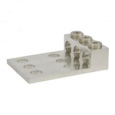 Nsi 3-350L2/L4 Nema Panel Lug (3)350-6 Nema Panelboard Lug (3) 350 MCM - 6 AWG (Al/Cu) Price For 2