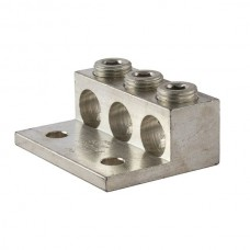 Nsi 3-350T2 Dual Rated Transformer Lugs Dual Rated Transformer Lugs 350 MCM - 6 AWG     Price For 1