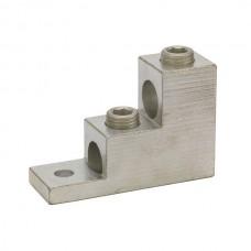 Nsi 300T-2 Step Panel Lug Two 300-6 Step Panelboard Lug (2) 300 MCM - 6 AWG (Al/Cu) Price For 10