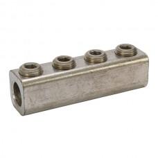 Nsi 350SR Splicer Reducer 350-6 Aluminum Splicer Reducer 350 MCM - 6 AWG (Al/Cu) Price For 8