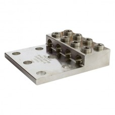 Nsi 4-350LL6 Transformer Lugs Heavy Duty Dual Rated Transformer Lugs 350 MCM - 6 AWG     Price For 1