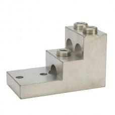 Nsi 600T-3 Step Panel Lug (3) 600-2 Step Panel Lug (3) 600 MCM-2 AWG (Al/Cu) Price For 2