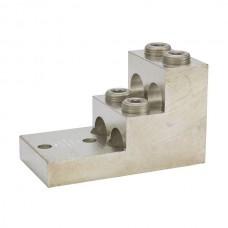 Nsi 600T-4 Step Panel Lug (4) 600-2 Step Panel Lug (4) 600 MCM-2 AWG (Al/Cu) Price For 2
