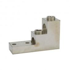 Nsi 800T-2 Step Panel Lug (2)800-300 Step Panel Lug (2) 800-300 MCM (Al/Cu) Price For 2