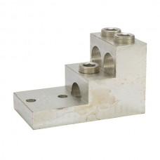 Nsi 800T-3 Step Panel Lug (3)800-300 Step Panel Lug (3) 800-300 MCM (Al/Cu) Price For 2