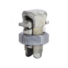 Nsi APS02 Aluminum Split Bolt 2 8 STR - 2 STR Aluminum Split Bolt(Al/Cu) Price For 40
