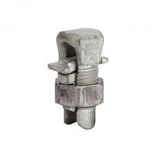 Nsi APS04 Aluminum Split Bolt 4 10 SOL - 4 STR Aluminum Split Bolt(Al/Cu) Price For 75