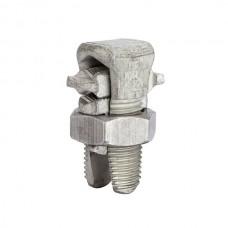 Nsi APS11 Aluminum Split Bolt 1/0 6 SOL - 1/0 STR Aluminum Split Bolt(Al/Cu) Price For 20