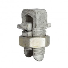 Nsi APS41 Aluminum Split Bolt 250 1/0 STR - 250 MCM Aluminum Split Bolt(Al/Cu) Price For 6