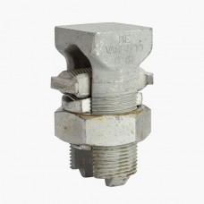 Nsi APS500 Aluminum Split Bolt 500 3/0 STR - 500 MCM Aluminum Split Bolt(Al/Cu) Price For 2
