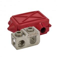 Nsi GP-250WC 250-1/0 Main 250-6 Tap 250 MCM - 1/0 AWG Main 250-6 Tap Price For 5