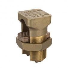 Nsi N-1000 Copper Split Bolt 1000 1000 MCM Copper Split Bolt Price For 2