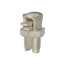 Nsi N-1/0SP Copper Split Bolt 1/0 Tin Plated 1/0 AWG All Purpose Splt Bolt Price For 20