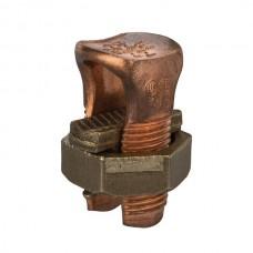Nsi N-2/0 Copper Split Bolt 2/0 2/0 AWG Copper Split Bolt Price For 15