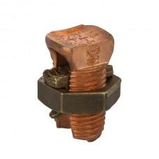 Nsi N-2 Copper Split Bolt 2 2 AWG Copper Split Bolt Price For 40