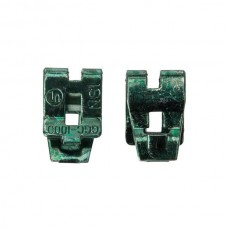 Nsi GGC-1000 Green Grounding Clip Green Grounding Clip Price For 100