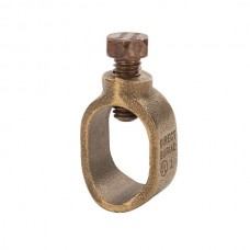 Nsi GRC-100H Ground Rod Connector HD 1 inch 1 Heavy Duty Ground Rod Clamp,  cULus Price For 10