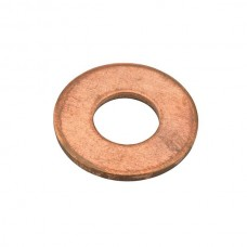 "Nsi FW-5 Flat Washer 5/16' Bronze Bronze Flatwasher 5/16""  Price For 25"