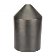 "Nsi HSC-450 Heat Shrink End Cap 450 Heat Shrink End Cap Max 4.25"" Price For 1"