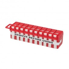 Nsi RLD-1 Roll Label Dispensers Roll Label Dispensers , 0-9 Price For 1