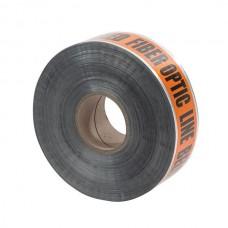 "Nsi ULTD-342 3 inch Orange inchCaution Buried Fiber Optic inch 3"" Orange Detectable Underground Line Tape ""Buried Fiber Optic Line Below"" Price For 1"