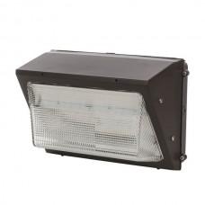 Nsi WP36LED LED Med WallPack NCO 36W 2520lm 4700K C LED Medium Wall Pack, 120-277V, Non-Cutoff, 36W, 2520lm, 4700K Color Price For 1