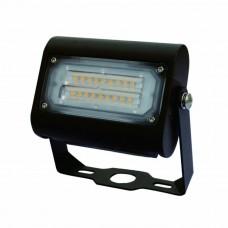 A&A - LED Flood Light  - AC110-277V - 15 Watt - 5000K Daylight - 1,440 LM - Dark Bronze Finish - cUL&DLC Listed