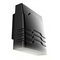 A&A - LED Architecture Full Cut-off Wall Pack - AC110-277V - 30W - 5000K - cUL&DLC Listed