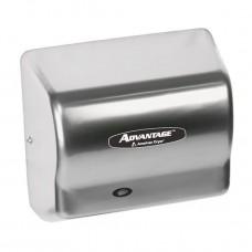 American Dryer Advantage AD90-C series hand dryers