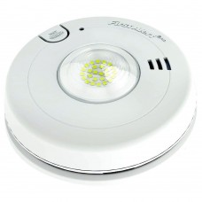 BRK 7020BSLA 2 in1 SMOKE ALARM with LED STROBE 120V
