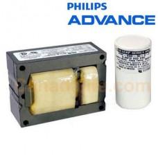 Philips Advance 71A0490-500D - 35/55W - LPS Ballast - 4-Tap -120/208/240/277V - ANSI L70/L71 - Core & Coil