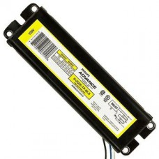 Advance H-2Q26-TP-BLS-M (508366) - (2) Lamp -26W  CFL - Preheat Start Magnetic Ballast - 120V