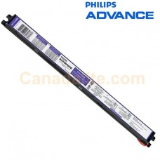 Philips Advance 197871 - HCN-2S54-90C-WL-35M - 55W -1 (2) x FC12T5/HO Ballasts - Programmed Start - 347/480V
