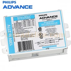 Philips Advance 190512 - ICF-2S26-M1-BS-35M  -1 (2)- Lamp- 26W - 20-277V - SmartMate Programmed Start Ballast