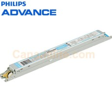 Philips Advance ICN-2S54-90CT-35M (terminals) - 55W - 1 (2) x FC12T5/HO Ballasts - Programmed Start - 120/277V