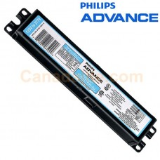 Philips Advance 196618 - ICN-2TTP40-SC-35M  - 1(2) Lamp -40W - PLL40W/FT40W/2G11 - Instant Start Ballast - 120/277V
