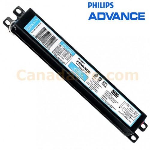 Philips Advance 109116 Icn 3p32 N 35m 40w 2 Lamp