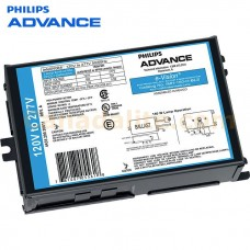 Philips Advance IMH-175-C-LF - 1-Lamp - 175W - Electronic Metal Halide Ballast -120-277V - ANSI M137/M152 - Side Lead Exit