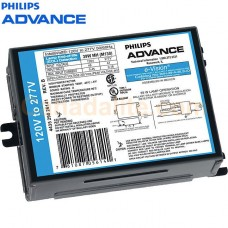 Philips Advance 120402 - IMH-239-A-LF - 2-Lamp - 35W/39W - Electronic Metal Halide Ballast -120-277V - ANSI M130/M179 - Side Lead Exit