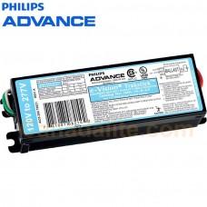 Philips Advance 109702 - IMH-50-E-LF-M - 1-Lamp - 50W - Electronic Metal Halide Ballast -120-277V - ANSI M110/C193 - Side Lead Exit