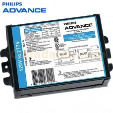 Philips Advance 119503 -IMH-70-D-LF-M - 1-Lamp - 70W - Electronic Metal Halide Ballast -120-277V - ANSI C98/M98, C139/M139 - Side Lead Exit