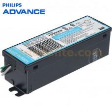 Philips Advance 498758 - IMH-G20-K-LFS-M - 1-Lamp - 35W/39W - Electronic Metal Halide Ballast -120-277V - ANSI C156/M156 - Side Lead Exi