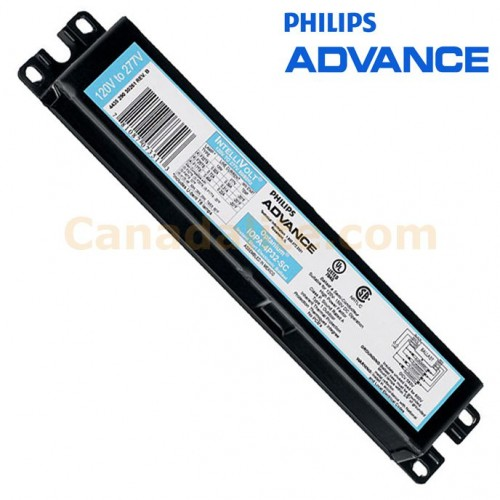 Philips Advance 108316 Iop 2psp32 Sc 35m 32w 2 Lamp
